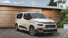 Citroën ticari araçlar Haziran ayında da 0 faizli kredilerle avantajlı!