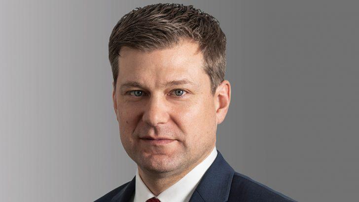 Yeni IVECO On-Highway İş Birimi başkanı Gerrit Marx oldu