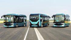 Karsan Almanya'nın Weilheim Kentine 5 Atak Electric otobüsünü teslim edecek!