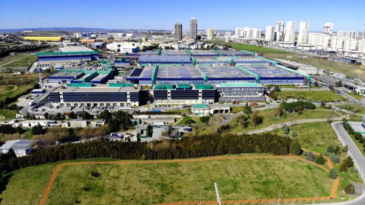 """Mercedes-Benz Türk """"Çevre Yönetim Sistemi"""" ile sektöre öncülük etmeye devam ediyor"""
