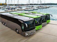 Türkiye'nin otobüs beklentilerini Mercedes-Benz Türk karşılıyor