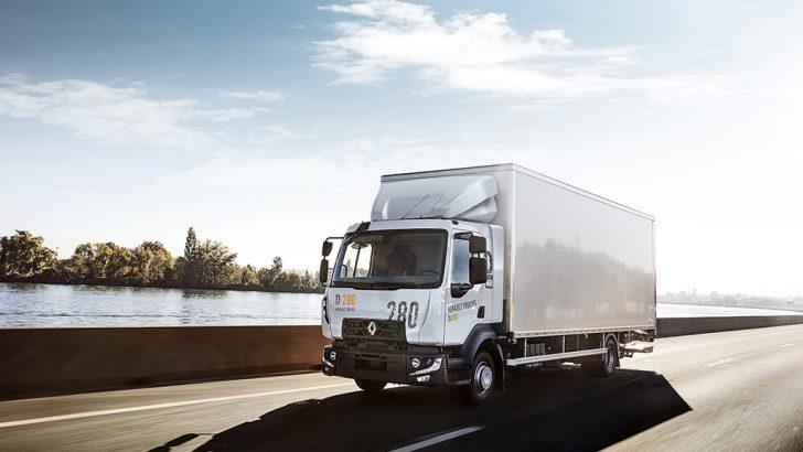 Renault Trucks kampanyayı uzattı