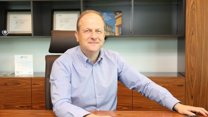 Opet Fuchs'un Genel Müdürü Özgür Canşe oldu.