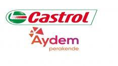 Aydem Perakende ve Gediz Perakende ile Castrol'den servis ve perakende müşterilerine özel iş birliği