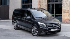 Mercedes-Benz Hafif Ticari ve Kamyonlarda Temmuz İndirimleri.