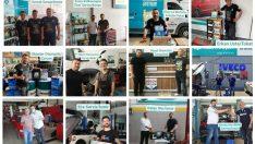 PETRONAS Türkiye'nin Servislere Yönelik Bedelsiz Ürün Özel Kampanyası'nda Ödüller Teslim Alındı