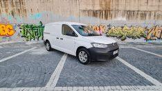 Ticarette hacim ortağı: Volkswagen Caddy