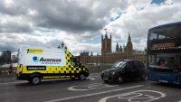 Avansas, İngiltere'de Hizmete Başladı