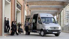Mercedes-Benz'de Ekim fırsatları devam ediyor