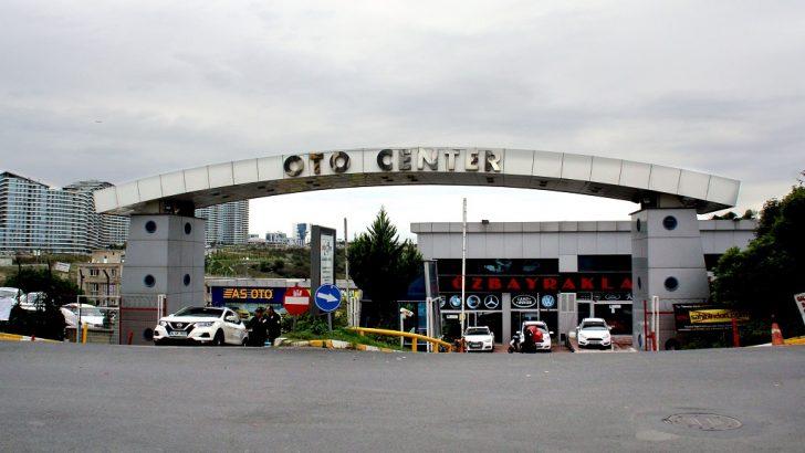 2. El Otomobilin Tek Adresi Otocenter !