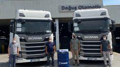 Yılmaz Nakliyat Güvenli Taşımacılık İçin Scania'yı Seçti
