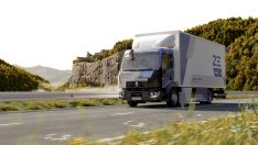 Renault Trucks'a bir ödül daha