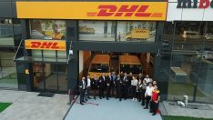 DHL Express Türkiye, Kayseri'deki hizmet merkezini büyütüyor