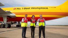 DHL Express, Dünyanın En İyi İş Yeri Seçildi.