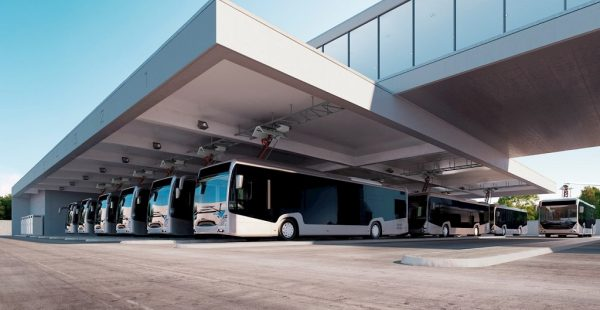 Basel, geleceğin sürdürülebilir ulaşım sistemi için ABB şarj teknolojilerini tercih etti