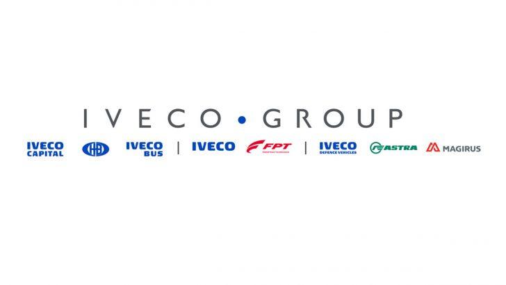IVECO'da yeni yapılanma