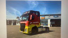 Ford Trucks artık Avrupa'nın en büyüğü Almanya pazarında