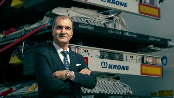 Krone, İhracat ve İç Pazardaki Başarılarını Yeni Yatırımlarla Taçlandırıyor.