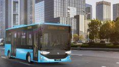 Karsan'dan Mersin Büyükşehir Belediyesi'ne 56 dizel Atak otobüs!