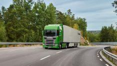 Scania, İklim Taahhüdüne katıldı